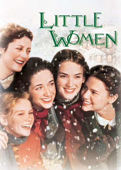 Little Women on Netflix USA