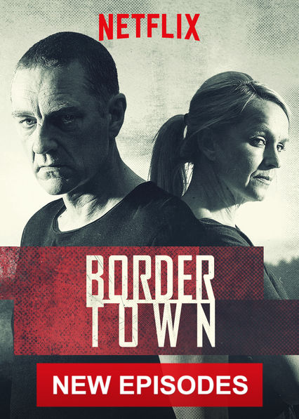 Bordertown on Netflix USA