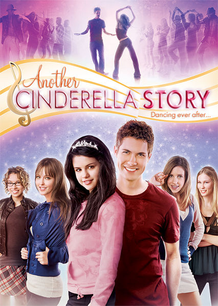 Another Cinderella Story on Netflix USA