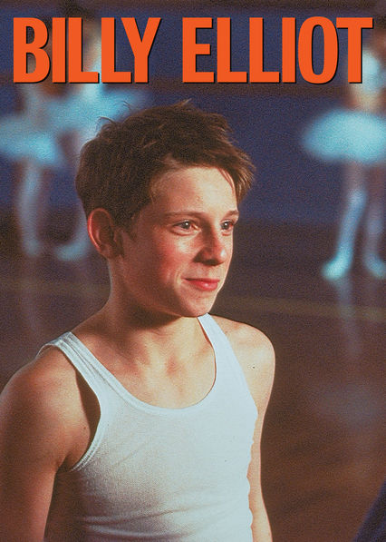 Billy Elliot on Netflix USA