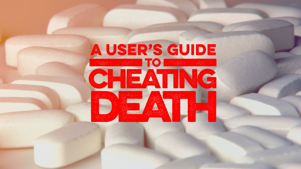 A User's Guide to Cheating Death on Netflix USA