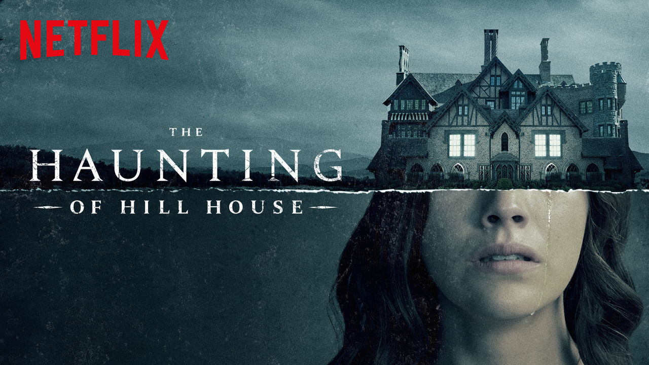 The Haunting of Hill House on Netflix USA