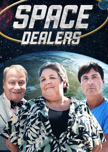 Space Dealers on Netflix USA