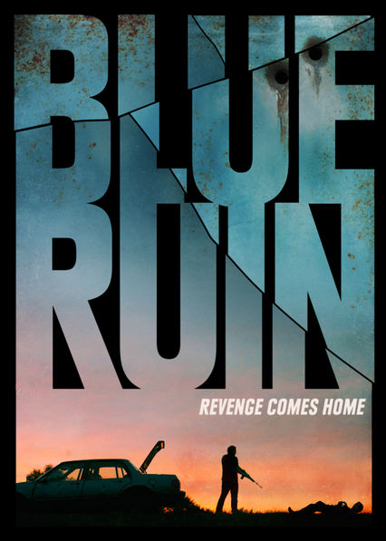 Blue Ruin on Netflix USA
