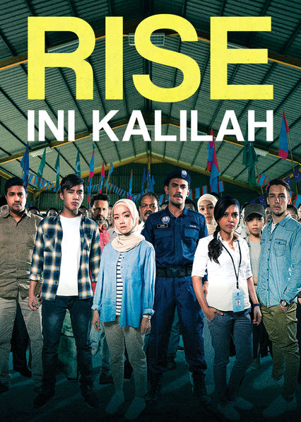 Rise: Ini Kalilah on Netflix USA
