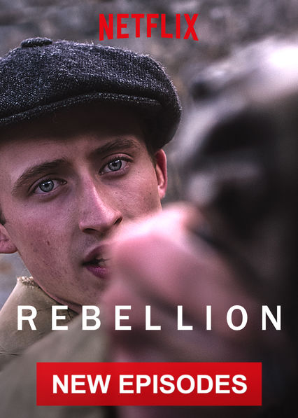 Rebellion on Netflix USA