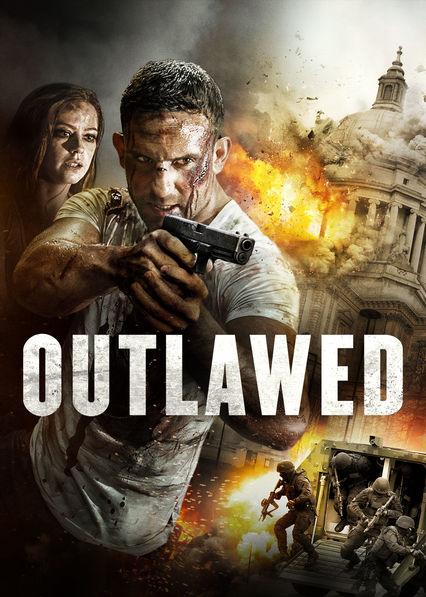 Outlawed on Netflix USA
