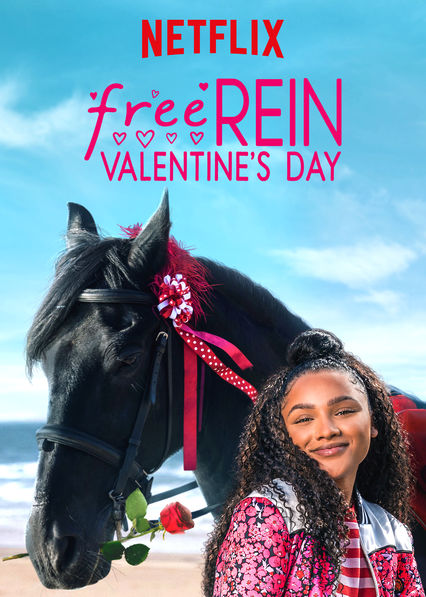 Free Rein: Valentine's Day on Netflix USA
