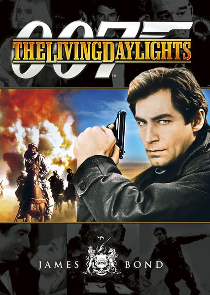 The Living Daylights on Netflix USA