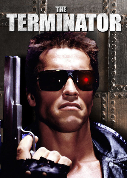 The Terminator on Netflix USA