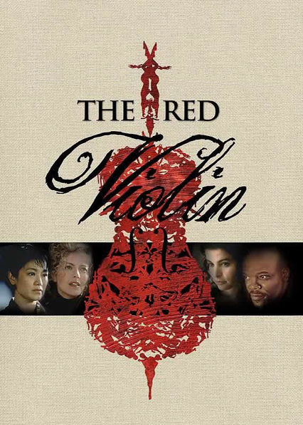 The Red Violin on Netflix USA