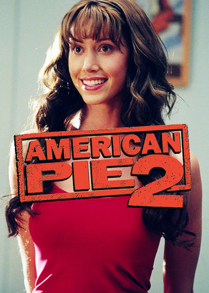 American Pie 2 on Netflix USA