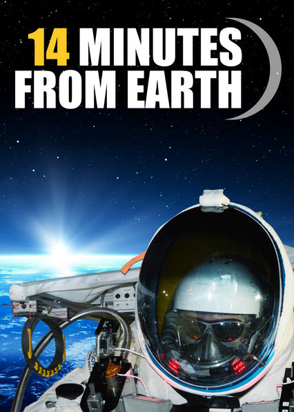 14 Minutes from Earth on Netflix USA
