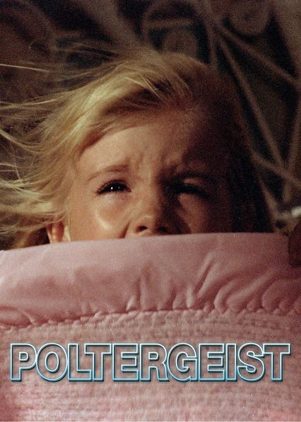 Poltergeist on Netflix USA