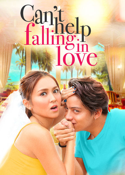 Can't Help Falling in Love on Netflix USA