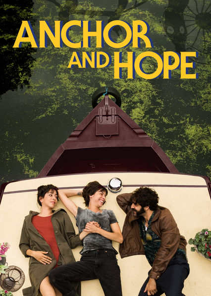 Anchor and Hope on Netflix USA