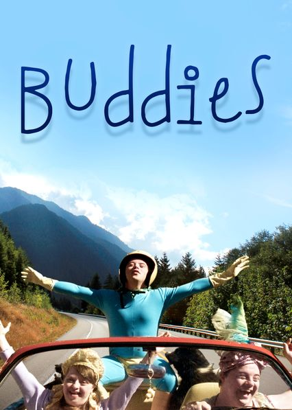 Buddies on Netflix USA