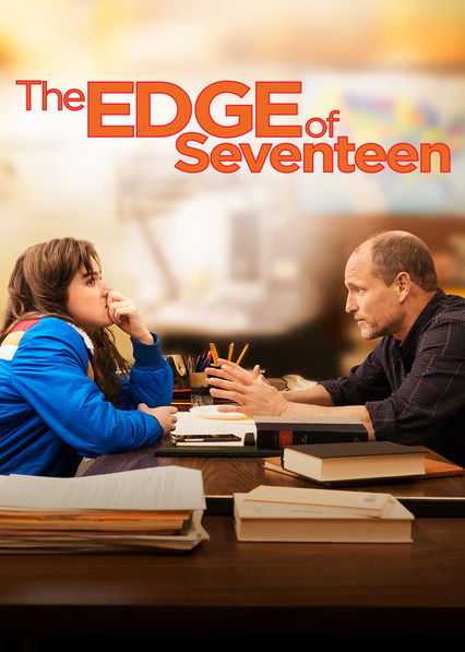 The Edge of Seventeen on Netflix USA