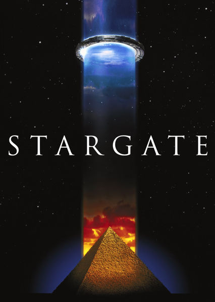 Stargate on Netflix USA