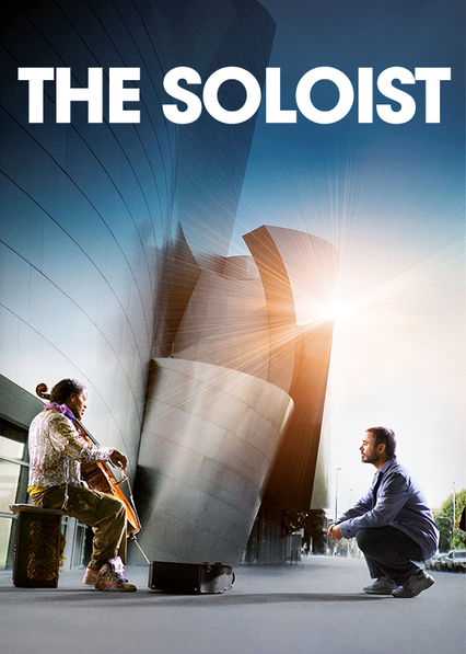 The Soloist on Netflix USA