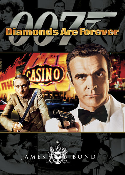 Diamonds Are Forever on Netflix USA