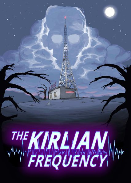 The Kirlian Frequency on Netflix USA