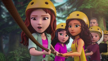 LEGO Friends: The Power of Friendship | Netflix Official Site