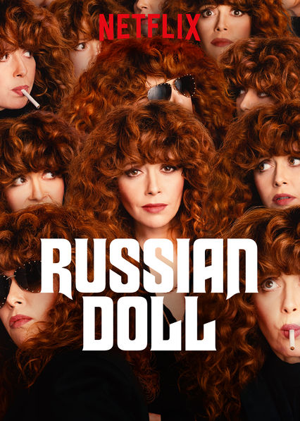 Russian Doll on Netflix USA
