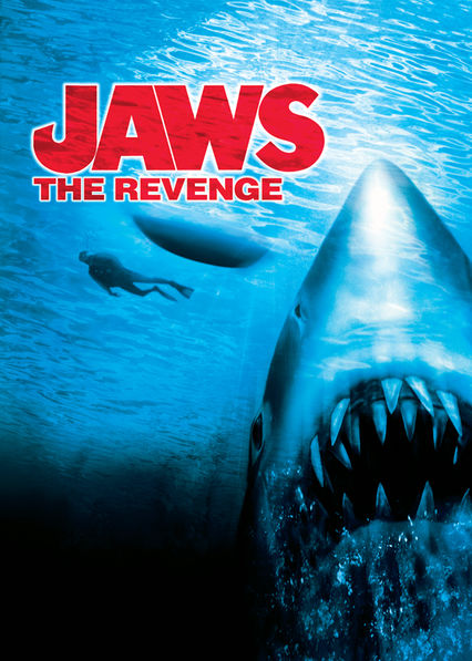 Jaws: The Revenge on Netflix USA