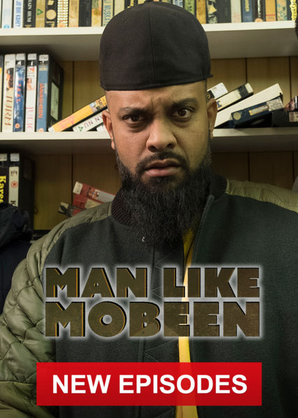 Man Like Mobeen on Netflix USA