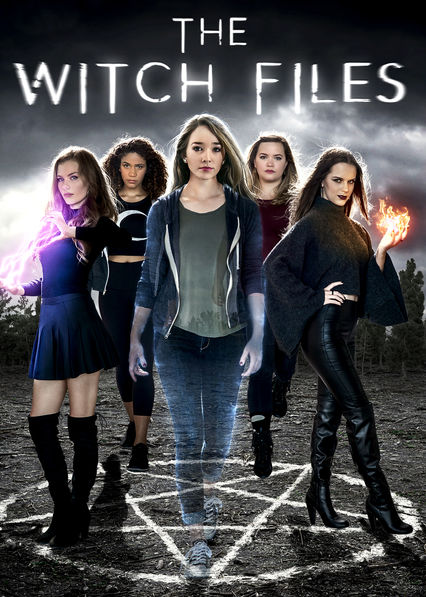 The Witch Files on Netflix USA