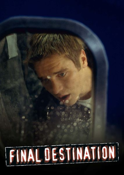 Final Destination on Netflix USA