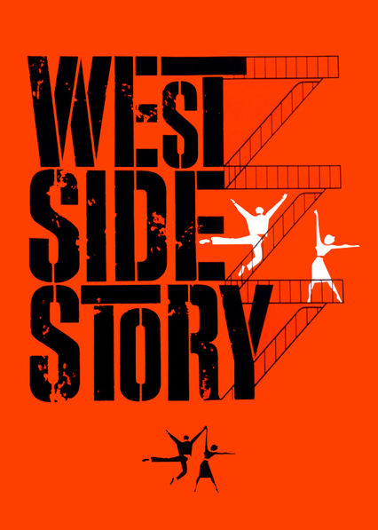 West Side Story on Netflix USA