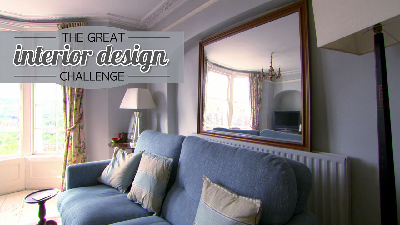 Interior Design Competition Reality Show ...