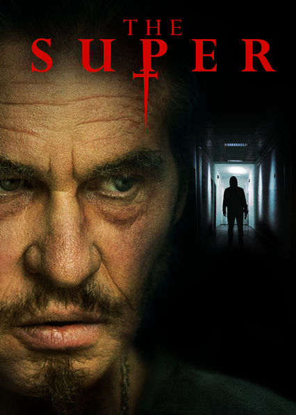 The Super on Netflix USA