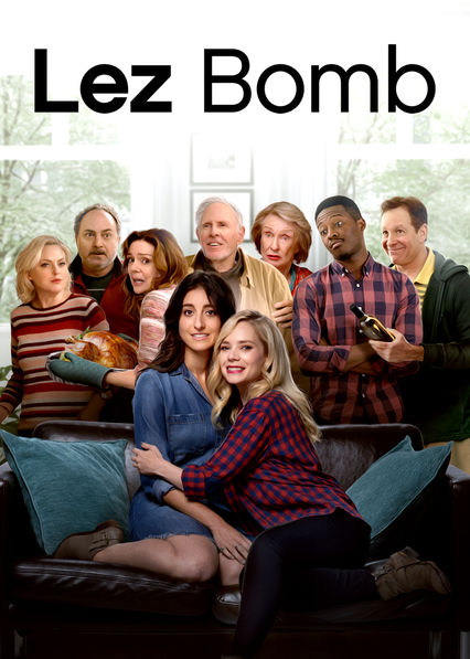 Lez Bomb on Netflix USA