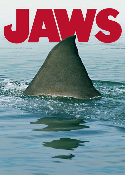 Jaws on Netflix USA