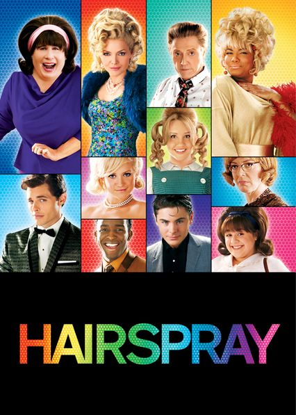 Hairspray on Netflix USA