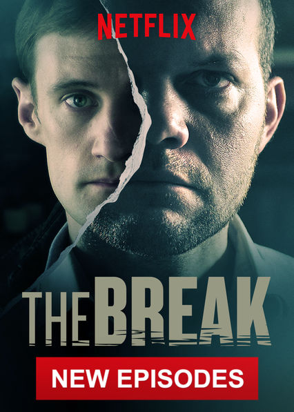 Image result for the break poster yoann blanc