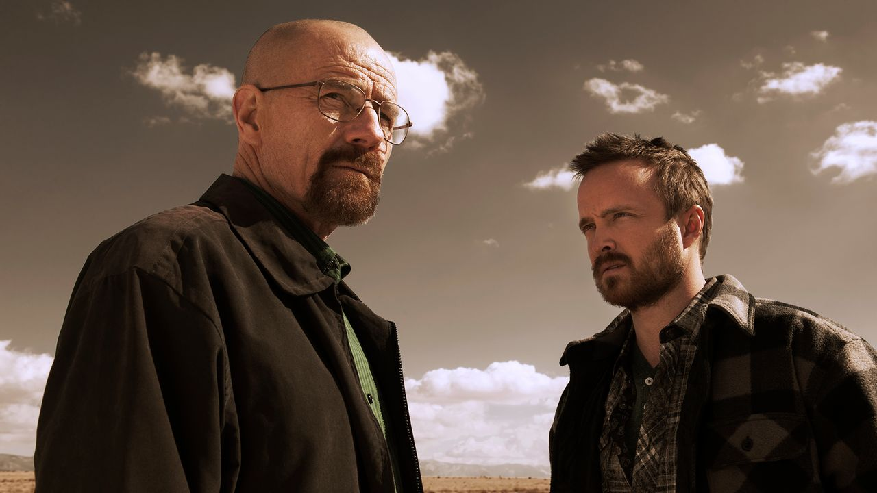 Discussion on this topic: Netflix claims Breaking Bad is a prequel , netflix-claims-breaking-bad-is-a-prequel/