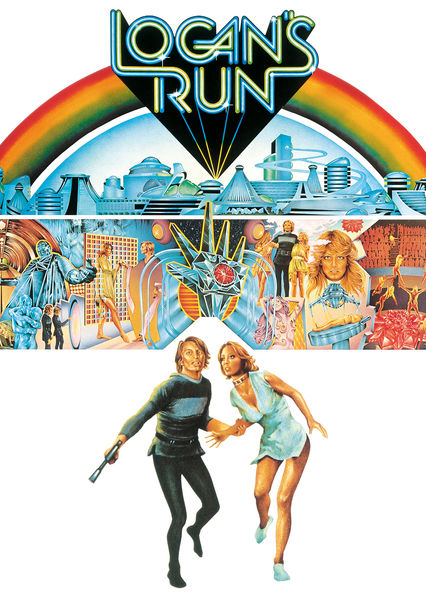 Logan's Run on Netflix USA