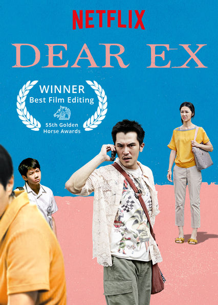 Dear Ex on Netflix USA