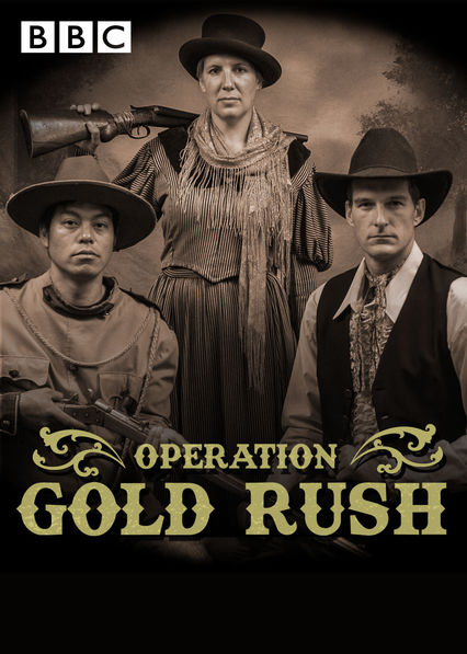 Operation Gold Rush on Netflix USA