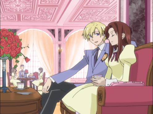 Amazon. Com: ouran high school host club: season 1, part 1: maaya.