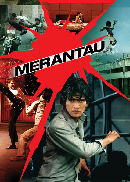 Merantau on Netflix USA