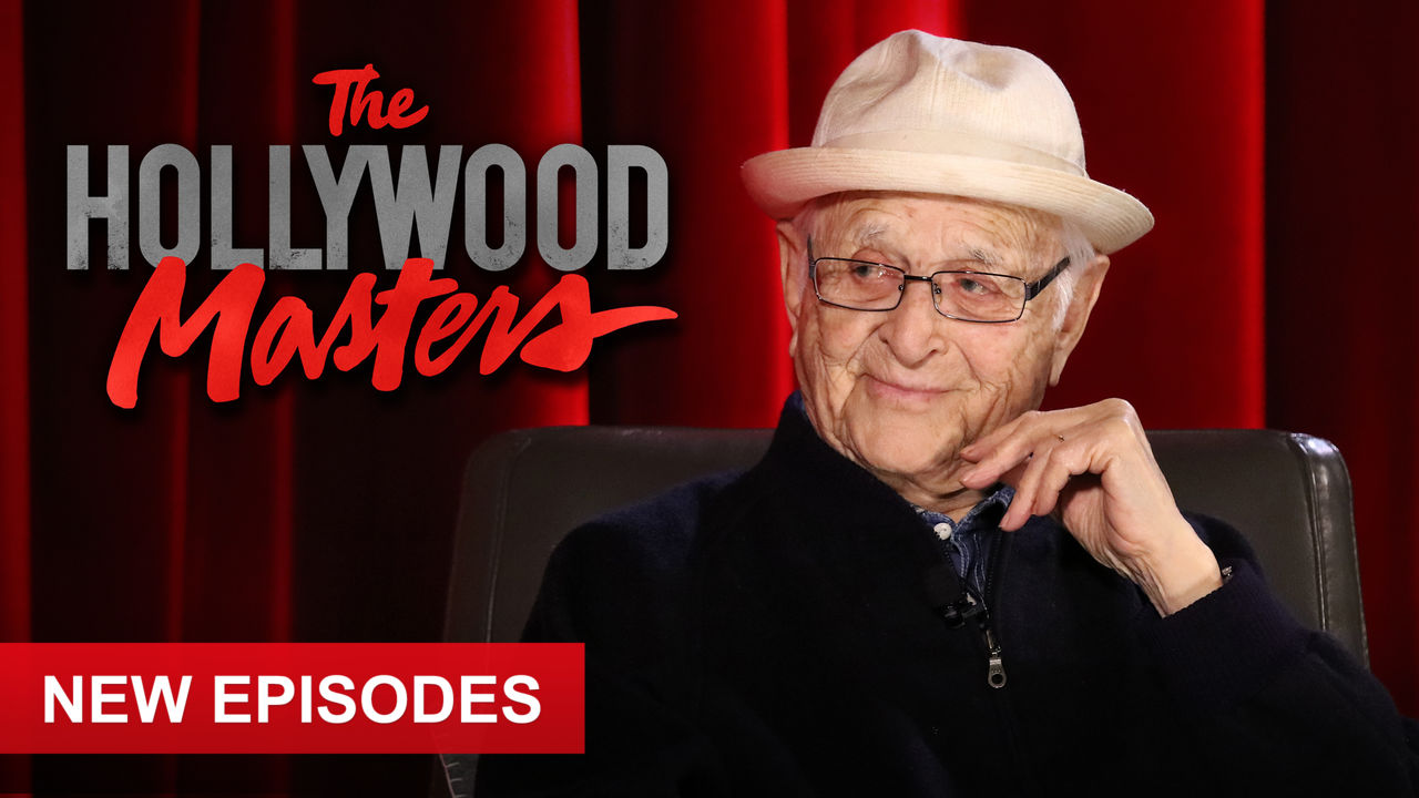 The Hollywood Masters on Netflix USA