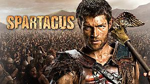 Spartacus photos pics 51
