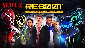 Netflix presenterar barnserie