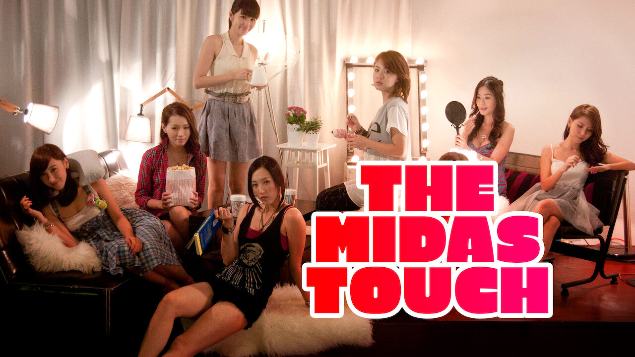 The Midas Touch on Netflix USA