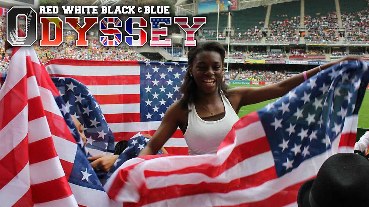 Is Red White Black Blue Odyssey Available To Watch On